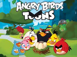 Amazon.de: Angry Birds Toons - Staffel 1 [OV] ansehen