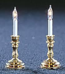 dollhouse lighting. Candles \u0026 Candelabras Dollhouse Lighting