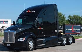 stevens transport trucking