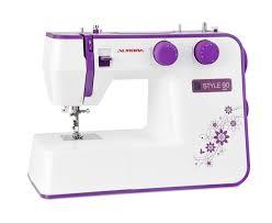 <b>Швейная машина Aurora STYLE</b> 90