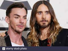 Thirty Seconds To Mars Band High ...