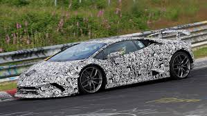 2018 lamborghini performante release date. simple 2018 2018 lamborghini huracan superleggera spy video  youtube competitor  redesign with lamborghini performante release date