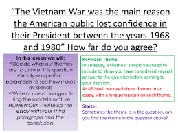 why did confidence in the us government decline between and  structuring an essay on why confidence in the us government declined from 1968 1980