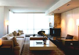 modern furniture small apartments. Cozy Apartment Living Room Interior Design With Modern Sofa And Center Table Howiezine Furniture Small Apartments M