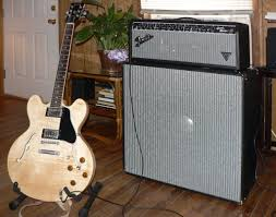 Fender Bandmaster Speaker Cabinet Is It Unheard Of To Use 15 Speaker For Guitar The Gear Page