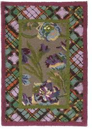 plaid bouquet rug mackenzie childs rugs kitchen