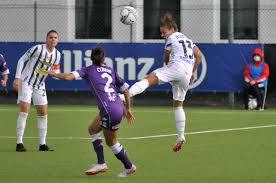Photo Gallery: Juventus Women - Fiorentina Femminile 4-0 [11-10-2020] -  Calcio femminile italiano