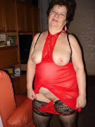 Granny old mature photo set 254