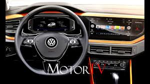 2018 volkswagen polo price.  polo world premiere  all new 2018 volkswagen polo rlinebeats l interior intended volkswagen polo price