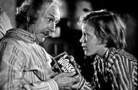 Image result for grandpa joe willy wonka