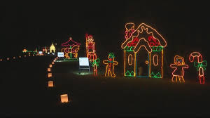 galaxy of lights opens at huntsville