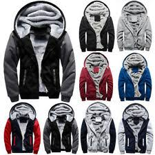 Unbranded Hooded Hoodies & Sweats for Men for sale | eBay