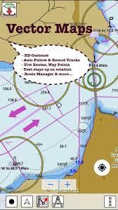 Marine Navigation Canada Offline Gps Nautical Charts For Fishing Sailing And Boating