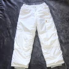 Kids Snow Pants