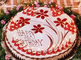 Happy Birthday Cake Gif Tumblr