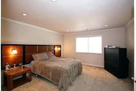 bedroom recessed lighting. Bedroom Recessed Lighting Layout Photo 7 . R