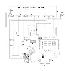 service manual refrigeration Dometic Refrigerator Wiring Diagram Non Frost Refrigerator Wiring Diagram #49