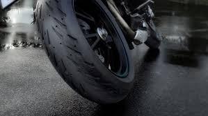 <b>Michelin Road 5</b>