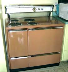 vintage looking stoves antique stove style refrigerator enchanting look medium size of kitchen appliances sty san