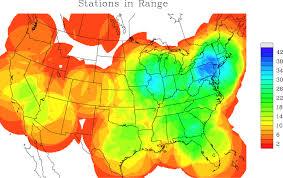 Satellite Weather Chart Understanding Weather Radar Weather Underground