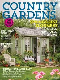 country gardens magazine.  Magazine Country Gardens Magazine Throughout U