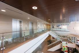 Walgreens Corporate Headquarters 108 Executive Suites Forms Surfaces