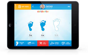 Stride Rite Kids Shoes Size Chart Null Stride Rite