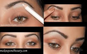 11 diffe ways to use white eyeliner pencil