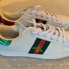 Replica Designer Trainers Gucci Replica Shoes