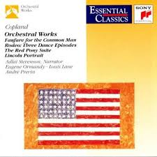 copland orchestral works copland popular orchestral works cd bwvg the fast ebay