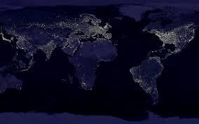 World at Night Wallpapers - 4k, HD ...