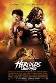 Hercules - Il guerriero (13/08)   Dwayne johnson, Cinema, Film online