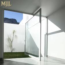 china main entry modern design aluminium pivot doors china aluminum pivot door entrance pivot door