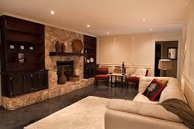 Den Furniture Arrangement Room Staging For Re sale A Den Or Family