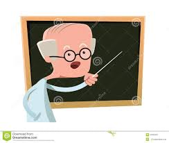 Image result for a teacher in class illustration