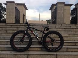 Spotlight Are Fatbikes Here To Stay Bikezilla