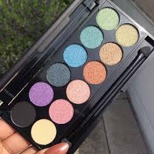 i divine eyeshadow palette original sleek makeup sleek makeup i divine original