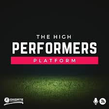 The High Performers Platform