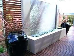 outdoor wall waterfall modern outdoor wall fountain water features outdoor fountains and ponds modern outdoor wall mounted fountains outdoor wall fountains
