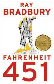 fahrenheit 451 book cover poster ray bradbury fahrenheit 451 silverflight8 of fahrenheit 451 book cover poster