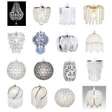 furniture impressive glass chandelier shades 14 chandeliers light clear lighting lamp pendant replacement flush mount