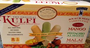 kaurinas kulfi costco eat live burp the company has a very interesting story what started as a home based operation in texas for ms jas singh became a full fledged manufacturing outfit and i