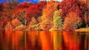 Autumn Scene Wallpapers - Wallpaper Cave