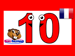 numbers to chant french learn to count english numbers numbers 1 to 10 chant french learn to count english numbers toddler learning nursery rhymes