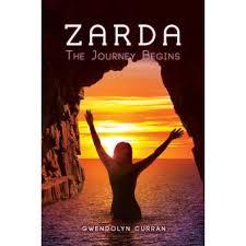 Zarda The Journey Begins - ebook (ePub) - Gwendolyn Curran - Achat ...