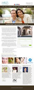 hass plastic surgery competitors revenue and employees owler company profile