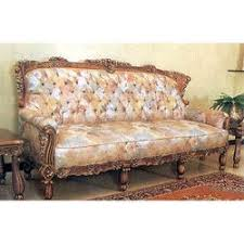 Wooden Sofa Wooden Sofas Manufacturer
