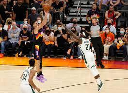 electric Game 5 win vs. Phoenix Suns