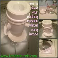 how to clean your top loader washing machine without using bleach and tips for keeping it clean