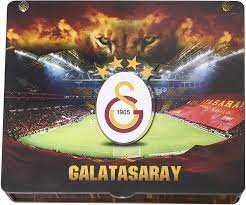 Gök-Türk Handgemachte Geschenkbox Schatulle 'Galatasaray GS' für  Fußballfans : Amazon.de: Fashion